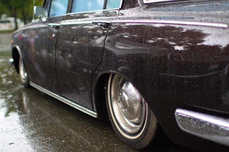 Japanese car custom & mild custom 4_201310