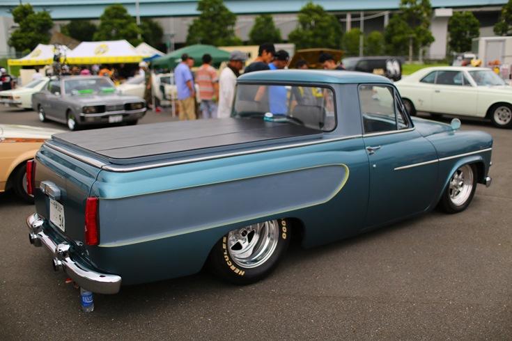 Japanese car custom & mild custom 5_201311