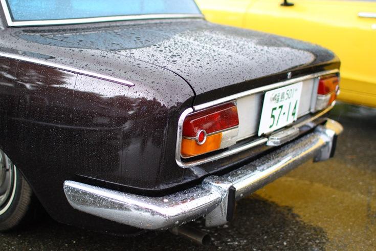 Japanese car custom & mild custom 7_201310