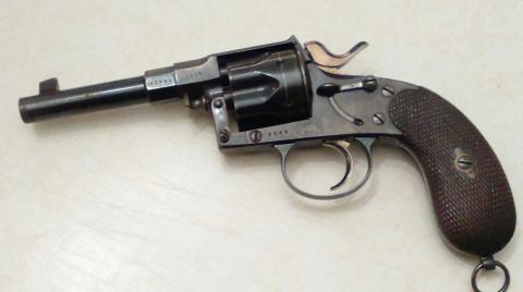 Reich revolver Teleph10