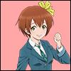 [Anniversaire forum] Love Live! School idol project - Start Dash Rin10