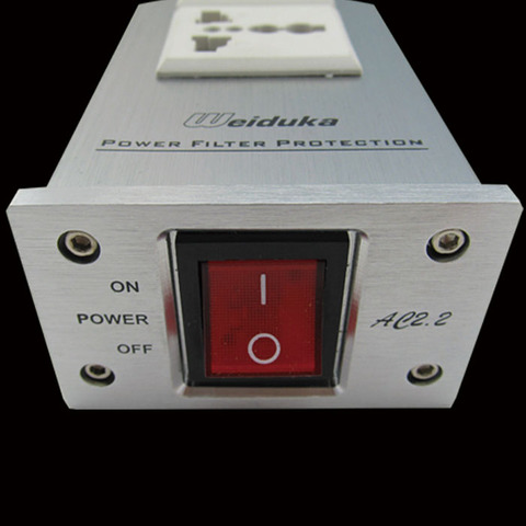 New Replacement model AC101 of Weiduka AC2.2 Power 1500W Purifier Conditioner (1 Yr Local Warr; 1-1 Exchange) Ac2_2_12