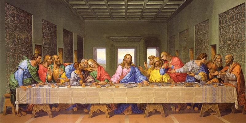 Dossier membre : Les origines sacrés et divines du vin La-cen11