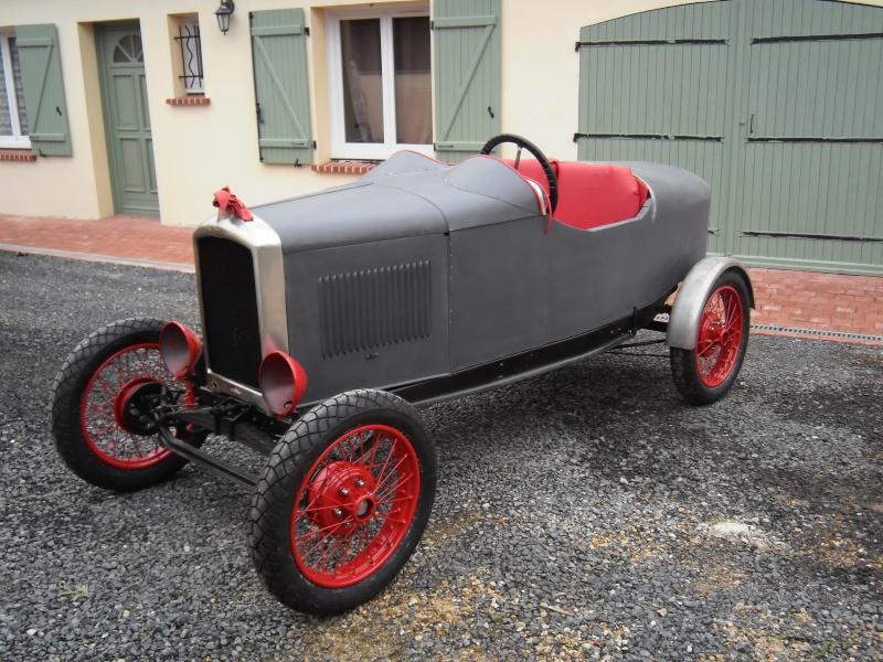 Peugeot 190S version sport 1929 - Page 4 P2100310