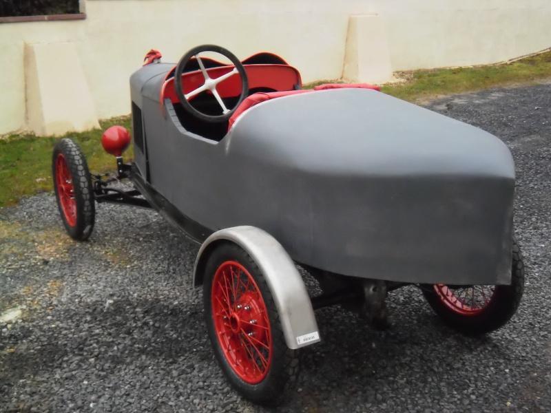 Peugeot 190S version sport 1929 - Page 4 P2100311