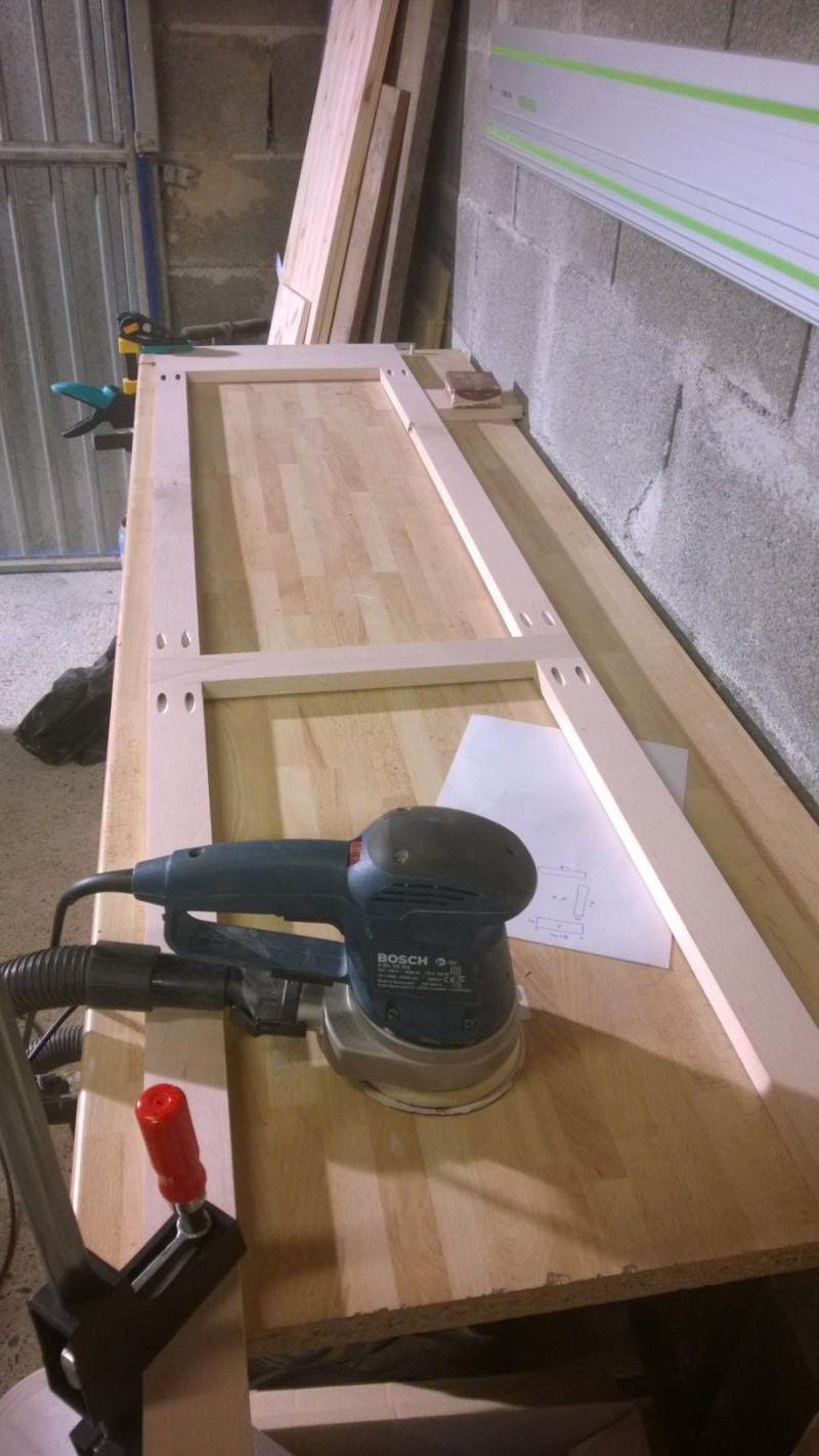 Commande de lit double avec tiroirs Wp_20110