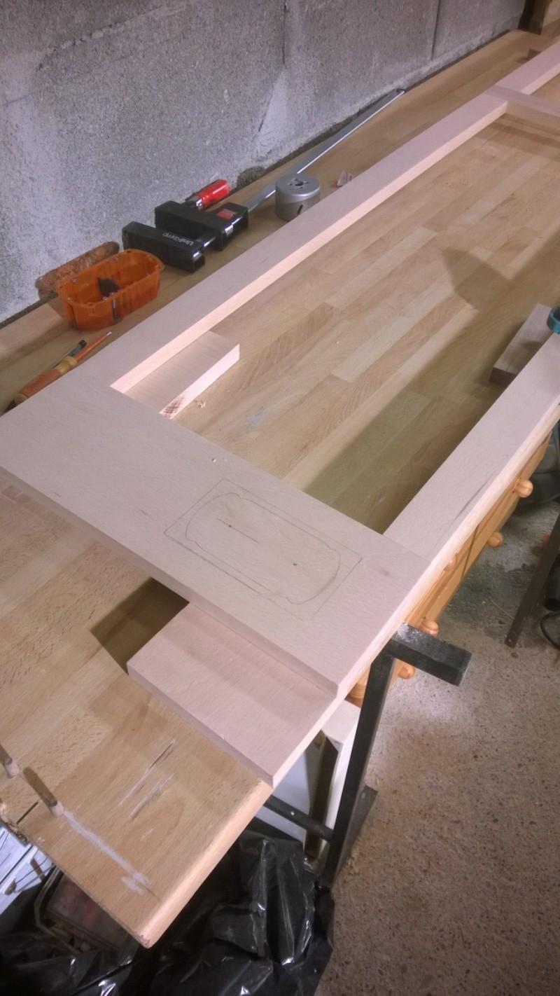 Commande de lit double avec tiroirs Wp_20114