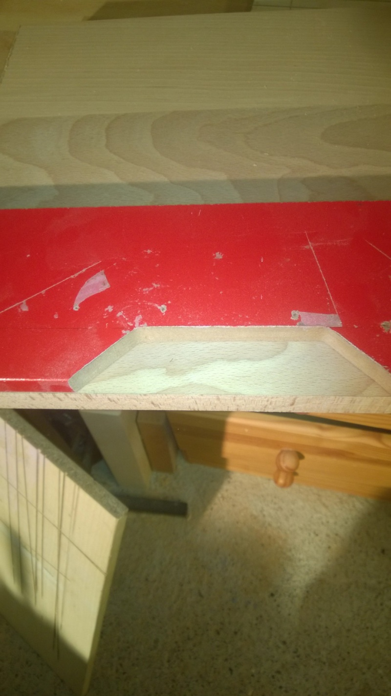 Commande de lit double avec tiroirs Wp_20119
