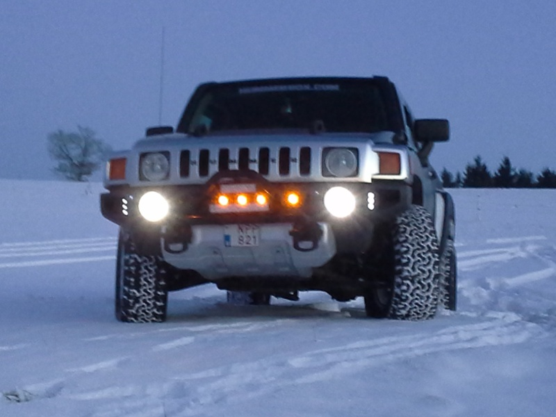 hummer H3T - Page 2 20150218