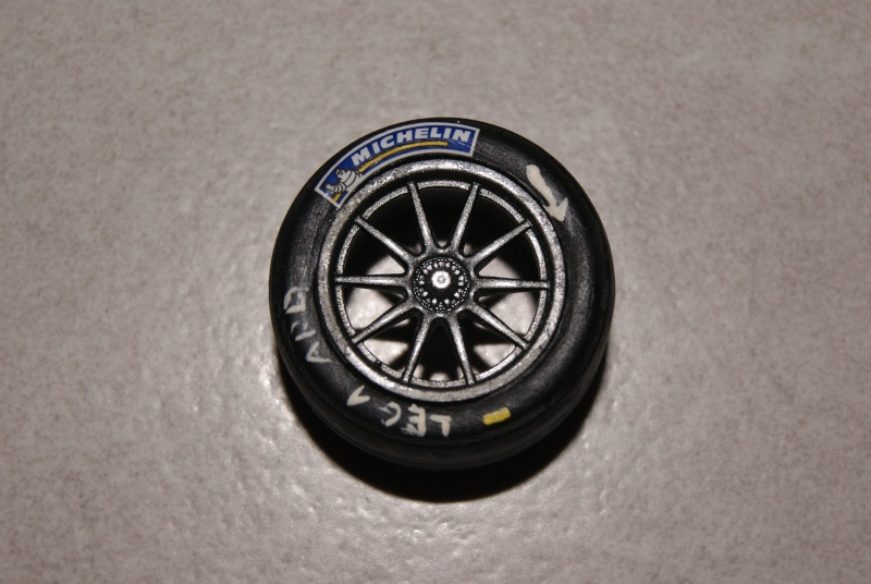 McLaren MP4/12C GT3 ART Grand Prix Kit Fujimi Décal PitWall Dsc02220