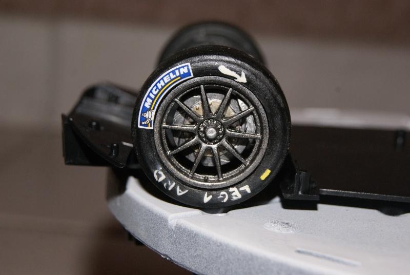McLaren MP4/12C GT3 ART Grand Prix Kit Fujimi Décal PitWall Dsc02223