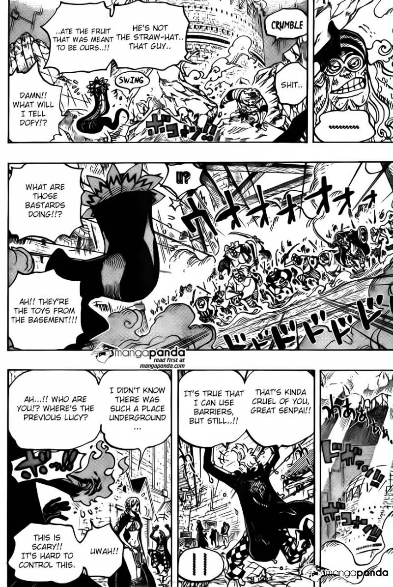 One Piece Kapitel 773: Halb/Halb - Seite 2 Diaman10