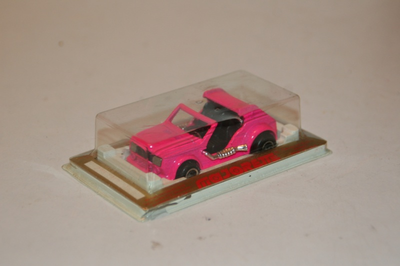 N°223 Crazy Car 00212
