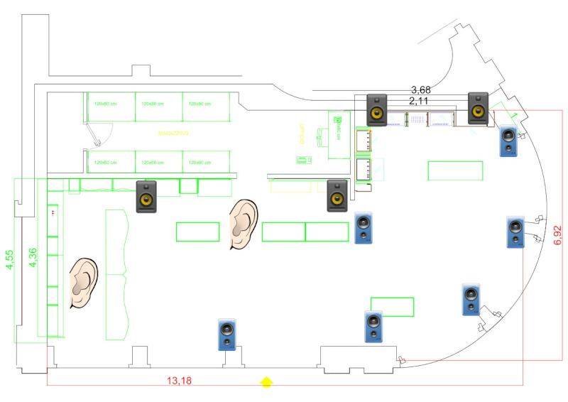 CONSIGLIO DIFFUSORI PER LOCALE COMMERCIALE Mappa_10