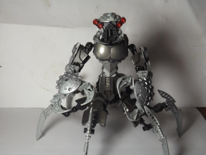 [MOC] Les mocs de Skrall789 (Nouveau Moc : MOCS BFGM : Akhatos - God of the Skull Spiders)  - Page 10 59231511