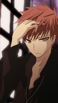 Seki Hitori - Dragon Slayer der Erde Ragna213