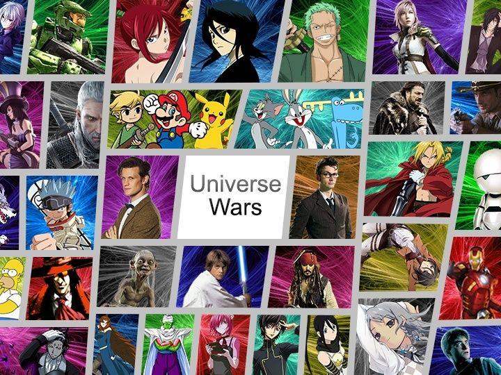 Universe Wars