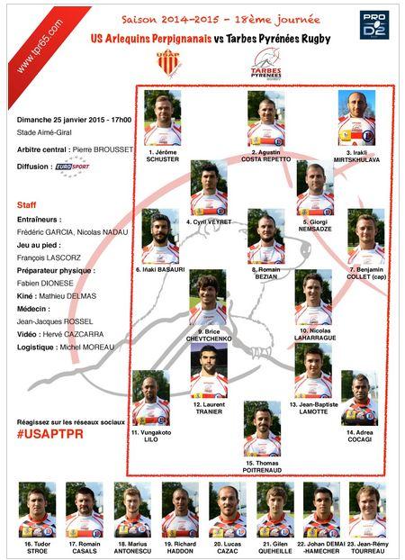 J18 Perpignan / Tarbes Captur11