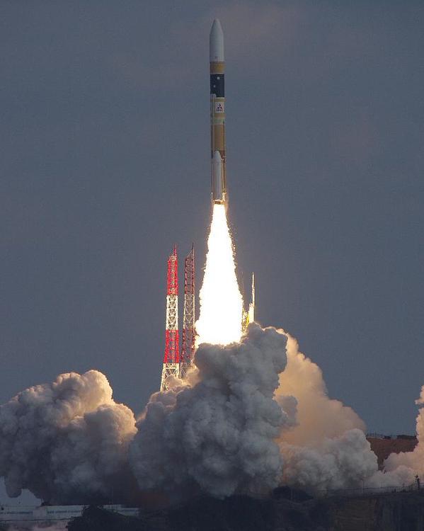 [Japon] Lancement H-IIA - IGS Radar-Spare - 29 janvier 2015 010