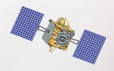PSLV C27 (IRNSS-1D) - SHAR - 28.3.2015 116