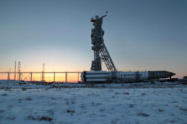 Lancement Proton-M / Inmarsat 5 F2 - 1 février 2015 156
