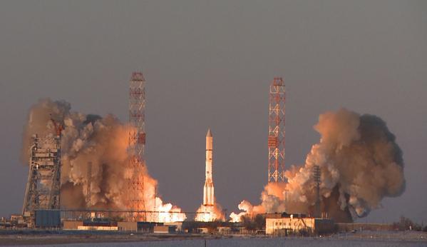 Lancement Proton-M / Inmarsat 5 F2 - 1 février 2015 165