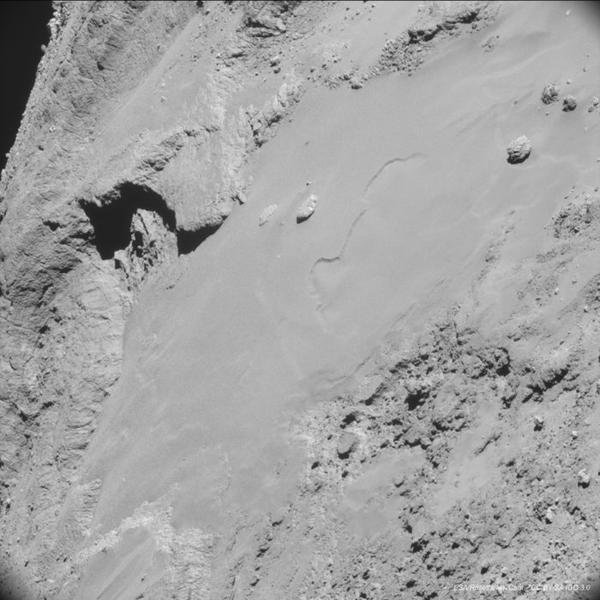 Rosetta : Mission autour de la comète 67P/Churyumov-Gerasimenko  - Page 17 179