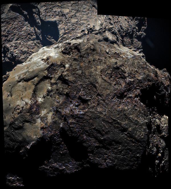 Rosetta : Mission autour de la comète 67P/Churyumov-Gerasimenko  - Page 18 182