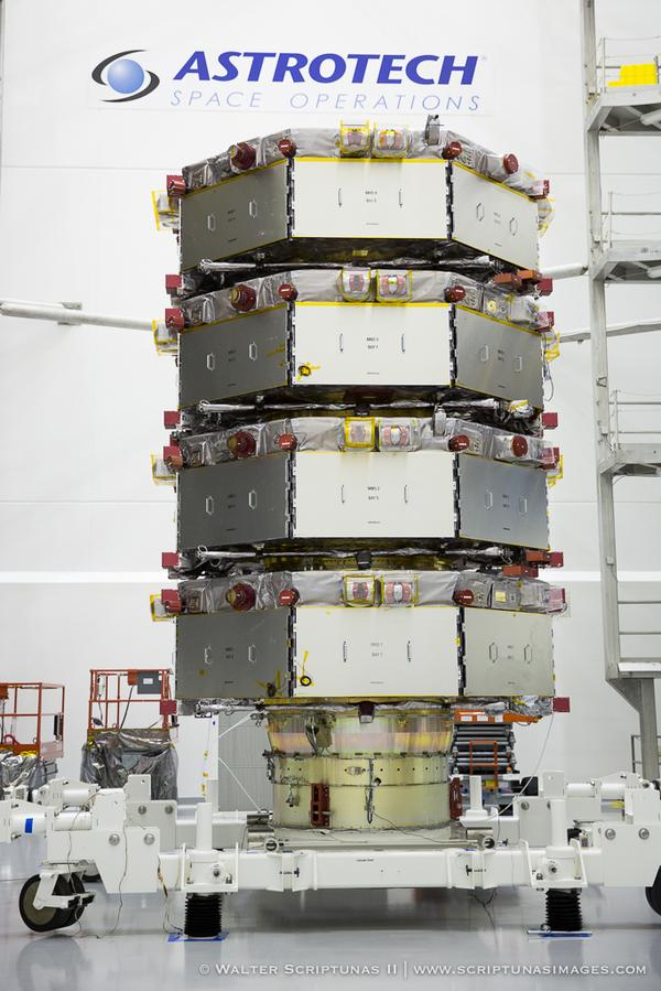 Lancement Atlas V  / MMS - 13.03.2015   187