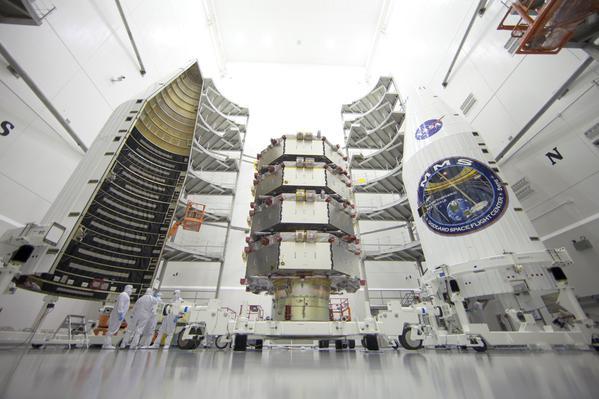 Lancement Atlas V  / MMS - 13.03.2015   194