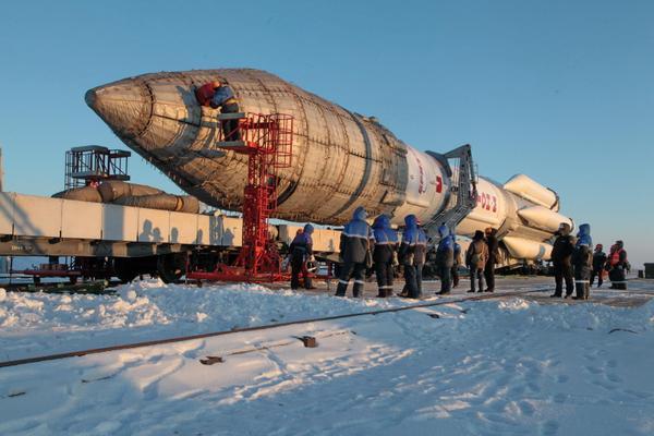 Lancement Proton-M / Inmarsat 5 F2 - 1 février 2015 213
