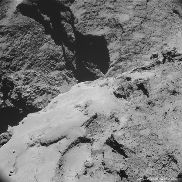 Rosetta : Mission autour de la comète 67P/Churyumov-Gerasimenko  - Page 17 312