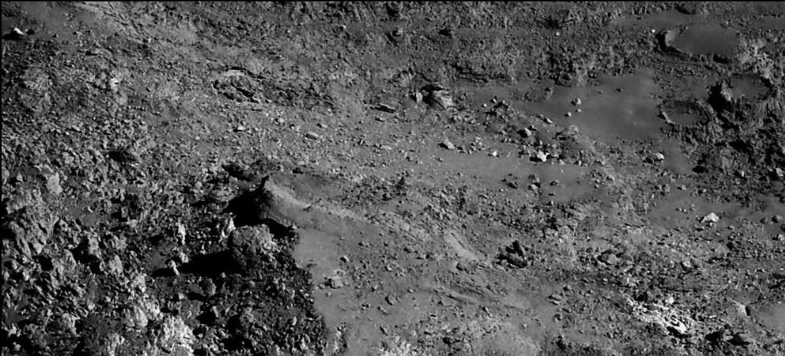 Rosetta : Mission autour de la comète 67P/Churyumov-Gerasimenko  - Page 17 Scree114