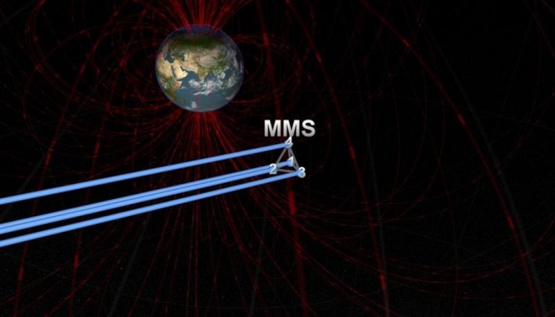 Lancement Atlas V  / MMS - 13.03.2015   - Page 2 Scree160