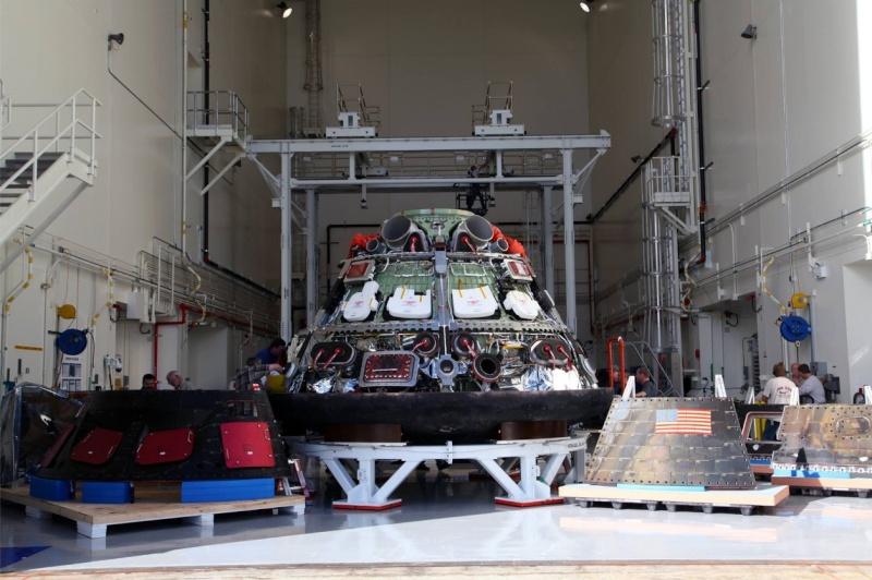 [Blog] Developpement de la capsule ORION de la NASA - Page 3 Screen43