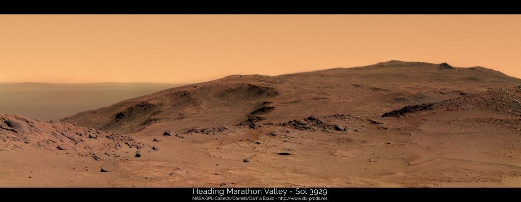 Opportunity et l'exploration du cratère Endeavour - Page 8 Sol39210