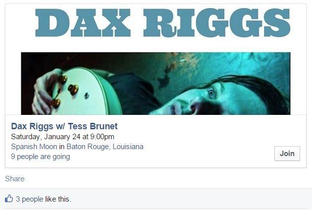 Tess Brunet - Page 5 Dax_te11