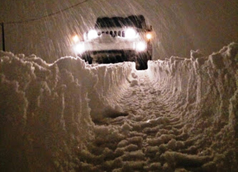 Neve, Neve, Neve! Neve210