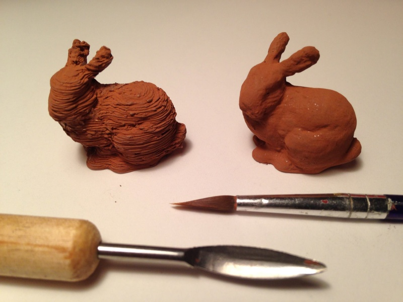 Une imprimante 3D à pâte de métal ! 10987410