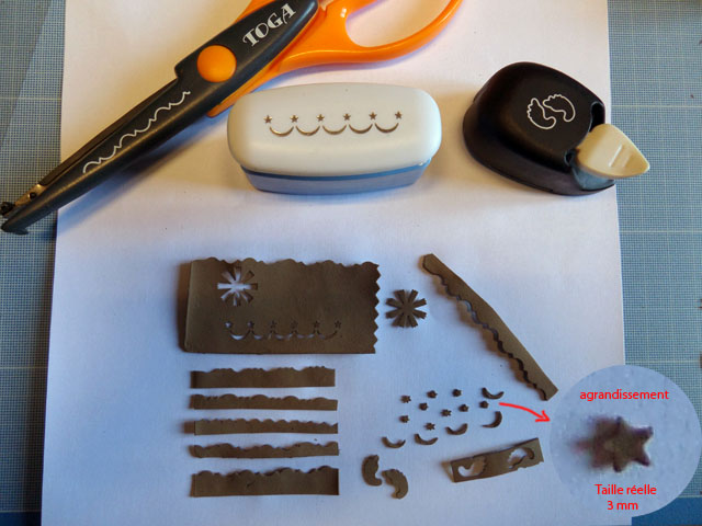 Météor Clay - Gamme Dry and Cut - pâte flexible pour plotter de découpe Dycoup10
