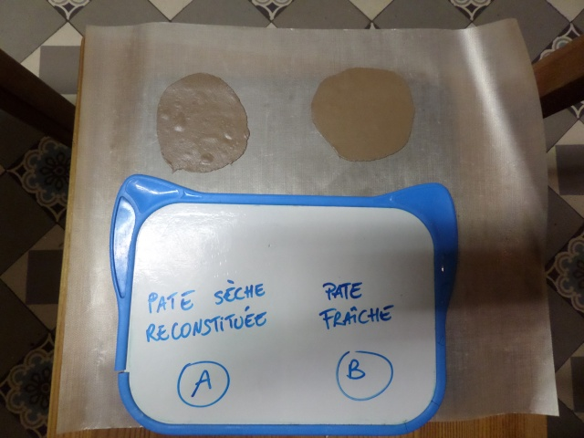 Météor Clay - Gamme Dry and Cut - pâte flexible pour plotter de découpe - Page 4 Sam_3913