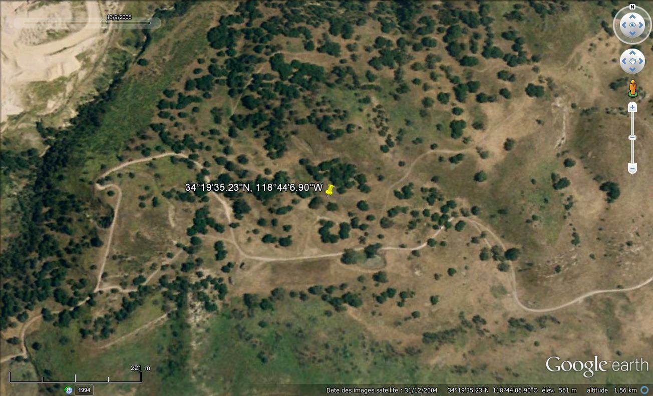 La petite maison dans la prairie les terres du village - Tournage la petite maison dans la prairie ...