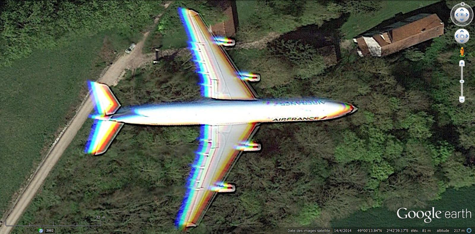 Des nouvelles de l'Airbus A380 - Page 10 Avion_11