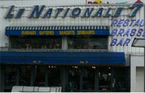 Nationale 7 : 1000 km de voyage (sujet participatif) Bistro10