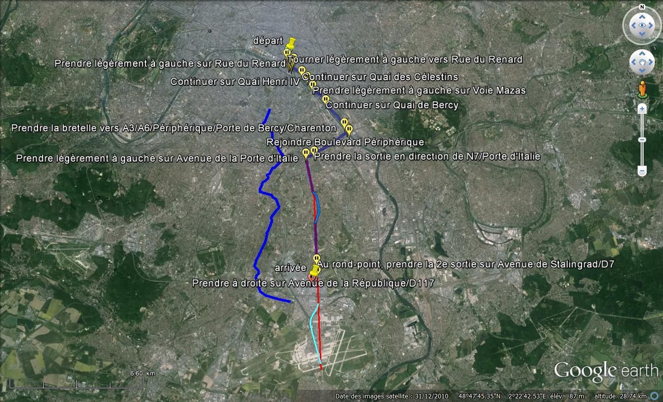 Nationale 7 : 1000 km de voyage (sujet participatif) - Page 2 Itinyr11