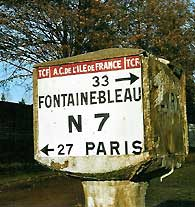 Nationale 7 : 1000 km de voyage (sujet participatif) - Page 5 Michel11