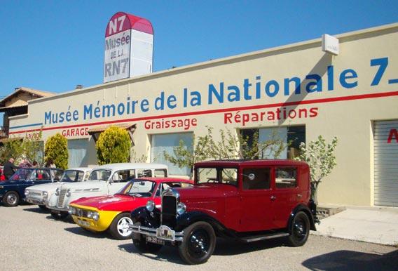 Nationale 7 : 1000 km de voyage (sujet participatif) Musye_10