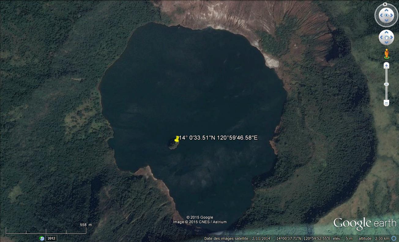 Vulcan Point, Luzon - Philippines Volcan10