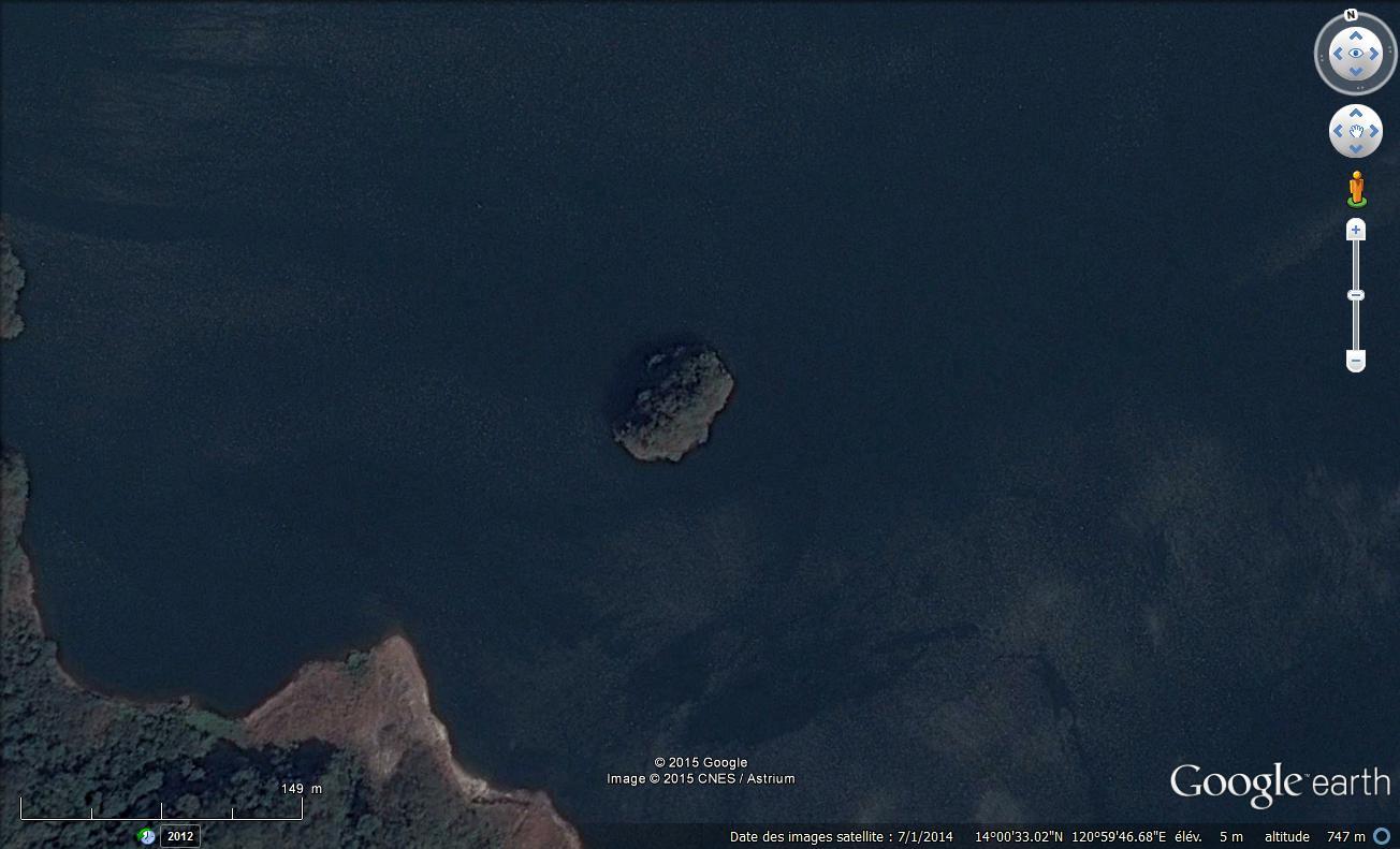 Vulcan Point, Luzon - Philippines Volcan11