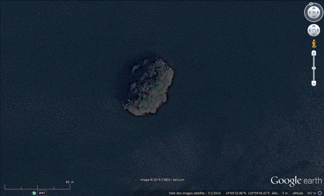Vulcan Point, Luzon - Philippines Volcan12